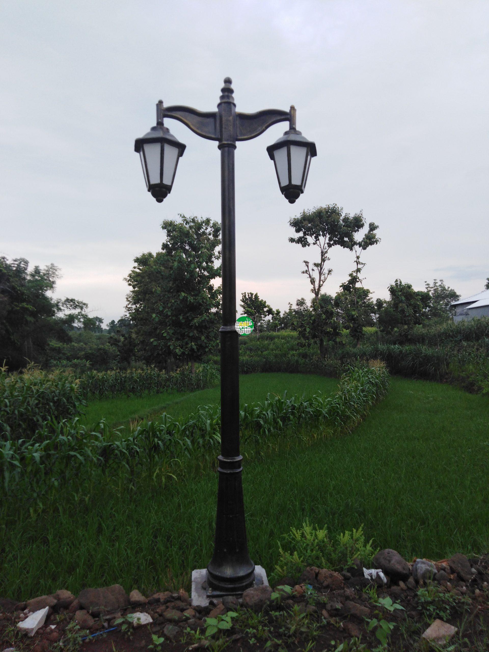Model Lampu Taman Klasik Harga Tiang Lampu Taman Klasik Minimalis