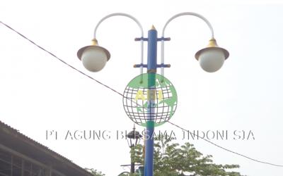 Teknologi Lampu Solar Cell